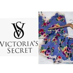 Victoria's Secret vintage pajamas set